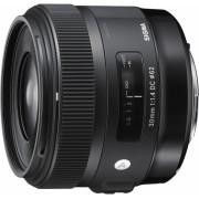 SIGMA 30mm f/1.4 DC HSM Art Sony A