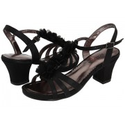 Kenneth Cole Reaction Face-To-Chase (Little KidBig Kid) Black Satin