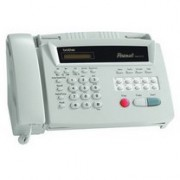 Brother FAX-515 Thermal Fax Machine