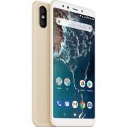 """Xiaomi Mi A2 15,2 cm (5.99"""") 4 GB 32 GB Doppia SIM 4G Oro 3010 mAh"""