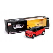 1:24 Scale Range Rover Evoque Model Rc Car Rtr (Color: Red)
