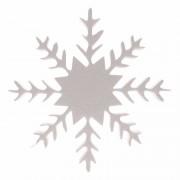 Geen Piepschuim vorm ijskristal deluxe 30 cm