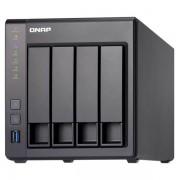 QNAP NAS TS-431X2-8G (4 HDD)