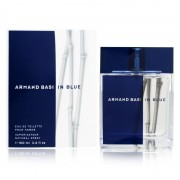 Armand basi basi in blue eau de toilette 100 ml