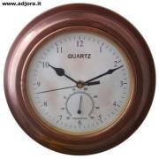 Orologio e Termometro