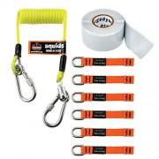 Ergodyne Squids 3180 Tool Tethering Kit 2lb (0.9kg)
