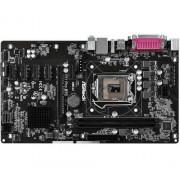 ASRock H81 Pro BTC R2.0 LGA 1150 (Socket H3) Intel® H81 ATX