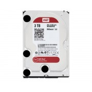 Western digital wd Western Digital Red disco duro interno Unidad de disco duro 3000 GB Serial ATA III