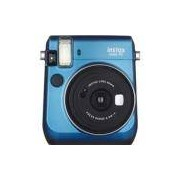 Câmera Fujifilm Instax Mini 70 Azul