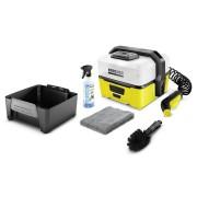 Kärcher Karcher Idropulitrice Mobile Outdoor Cleaner incl. accessori Bike Box - 1.680-003.0