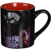 Taza Ceramica Star Wars Kylo Ren First Order Stormtroopers