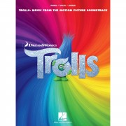 Hal Leonard Trolls: Music From The Motion Picture Soundtrack