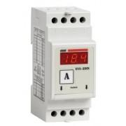 Vemer Amperometro Digitale Multiscala Evs-2din (Cod. Vm256500) - Accessori
