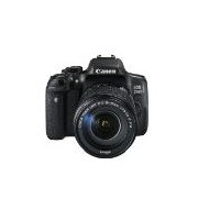 Canon EOS 750D + EF-s 18-135mm IS STM AC0592C009AA