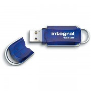 Integral INFD128GBCOU Courier Usb Flash Drive 128GB