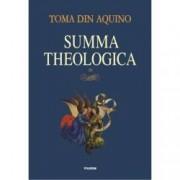 Summa theologica. Volumul III
