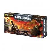 Battleground - Castelul Regelui