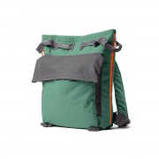 Terra Nation - Tane Kopu Strandtasche 28 l, grün