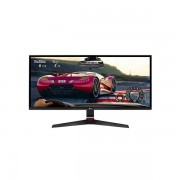 "LG IPS Monitor 34"" - 34UM69G-B, 2560x1080, 21:9, 300 cd, 5 ms, 2xHDMI,DisplayPort,USB-C"
