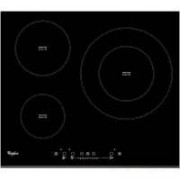 Whirlpool Plaque induction WHIRLPOOL ACM334BF
