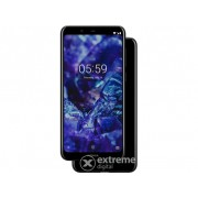 Nokia 5.1 PLUS Dual Sim pametni telefon, crna