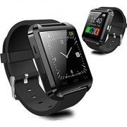 U8 Android Smart Watch (Black) Call And Music