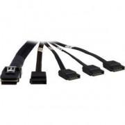 Inter Tech Inter-Tech 88885237 SATA-kabel