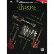 Alfred Music Ultimate Easy Guitar Play-Along: The Doors
