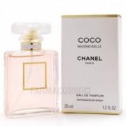 Chanel Coco mademoiselle - eau de parfum donna 35 ml vapo