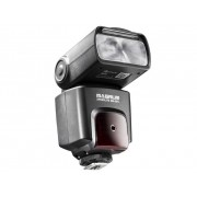 Aputure Påkopplingsbar blixt Aputure MG-58TLC Canon Ljuskänslighet ISO 100/50 mm 38