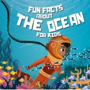 Fun Facts About The Ocean For Kids: under the sea books for kids, Paperback/Sabrina Pichardo