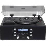 TEAC LP-R500A Zwart