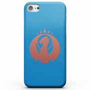 Magic The Gathering Izzet - Telefoonhoesje (Samsung & iPhone) - Samsung Note 8 - Tough case - glossy