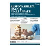 IlSole24Ore Responsabilità fiscale negli appalti