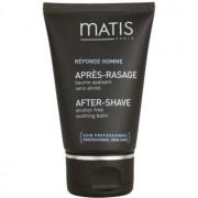 MATIS Paris Réponse Homme balsam după bărbierit pentru toate tipurile de ten 50 ml