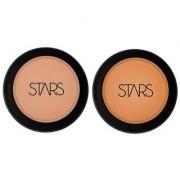 Stars Cosmetics Combo Of make up foundation S4 FS38