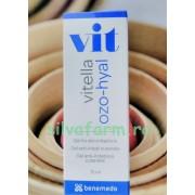 VITELLA OZO-HYAL gel anti-iritatii cutanate