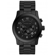 Ceas barbati Michael Kors MK8157 Runway Chrono 45mm 10ATM