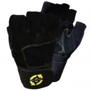 Mănuși antrenament Yellow Style (pereche)