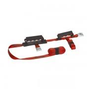 Popruhy pro ruční přenášení Master Lock 3126EURDAT - 250+500 cm