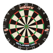 Dartboard ECLIPSE HD2