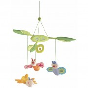 HABA Baby Mobile Blossom Butterfly 003735