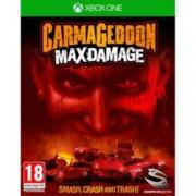 Carmageddon Max Damage, за Xbox One