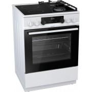 Комбинирана готварска печка Gorenje KC6355WT