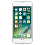 Apple iPhone 6s Smartphone, 11,9 cm /4,7 inch display, 128 GB intern geheugen, IOS, zilver