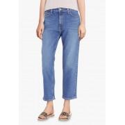 Lee Mediumblauwe jeans - Carol - mom fit - L31