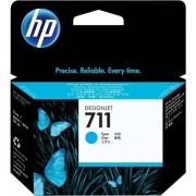 HP 711 - CZ130A tinta cian