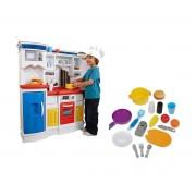 Детска кухня Little Tikes