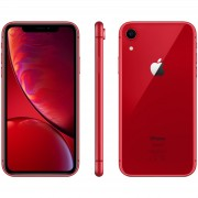 Apple iPhone XR 256GB (Dual nano-SIM) A2108 SIM FREE/ UNLOCKED - Red
