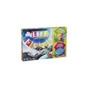 Jogo The Game of Life Cartão Eletrônico - Hasbro